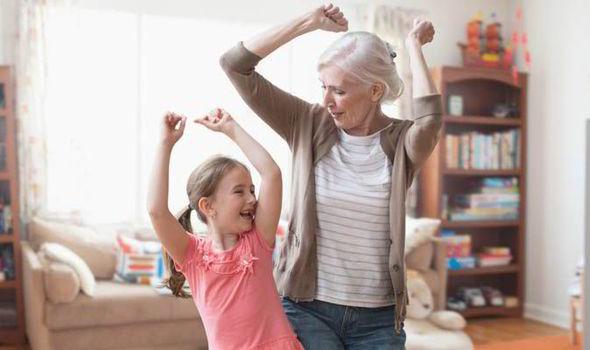 Bildergebnis für dance with your kids