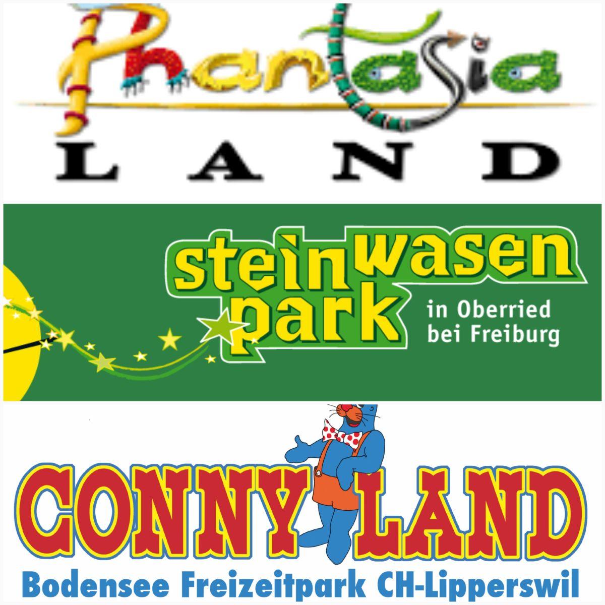 3 Best Freizeitparks for kids under 10 in Germany in myexperience