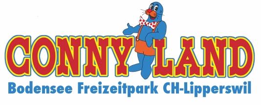 Logo Connyland