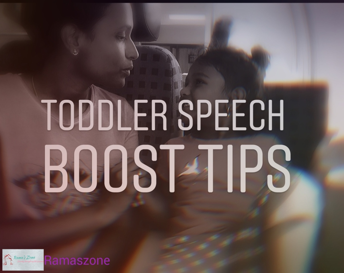 Toddler speech boost tips from an immigrantmom